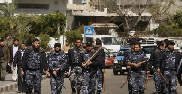 نقابة الصحفيين تدين احتجاز حماس لأربعة من طاقم تلفزيون فلسطين في غزة