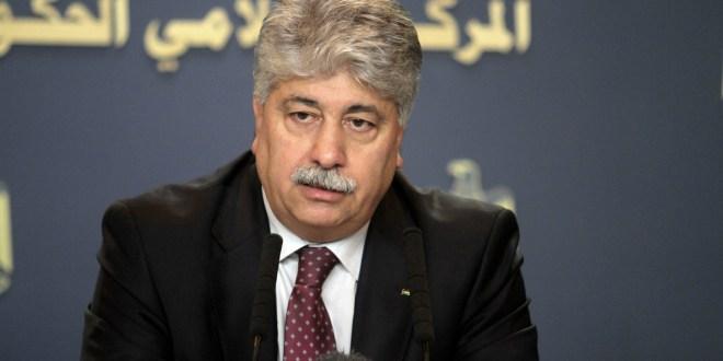 مجدلاني يدين إجراءات الاحتلال ضد القدس ومحاولة تحويلها لمدينة معزولة