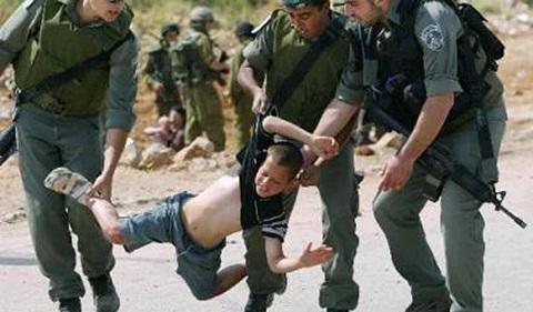 تقرير الانتهاكات الإسرائيلية -الإثنين 19-06-2017