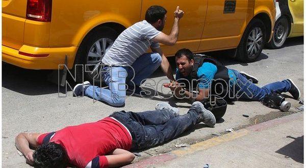 """""""الإعلام"""" تدعو لمقاضاة قاتل الشهيد بني شمسة وموزع الحلوى لإعدامه"""