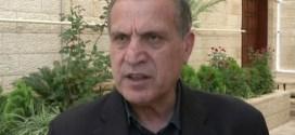 أبو ردينه تعقيبا على تصريحات نتنياهو: القدس عاصمة فلسطين إلى الأبد