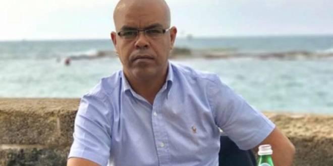 مقتل محامي برصاص مجهولين في النقب