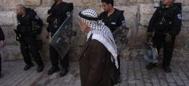 وأنت تسير في القدس.. لا تضع يدك في جيبك !