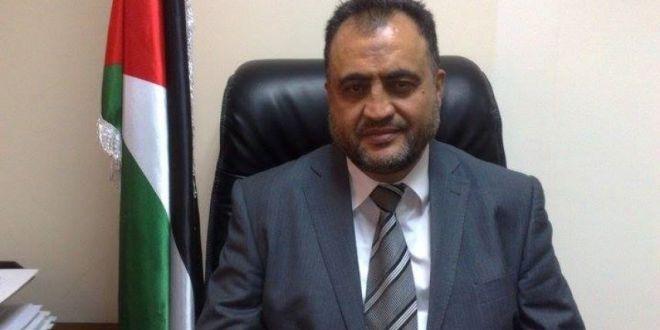 الاحتلال يحوّل الوزير السابق وصفي قبها للاعتقال الإداري