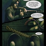 Ghost Radio graphic novel : page06