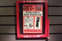 Diet or Die by Melissa Ptak Moline