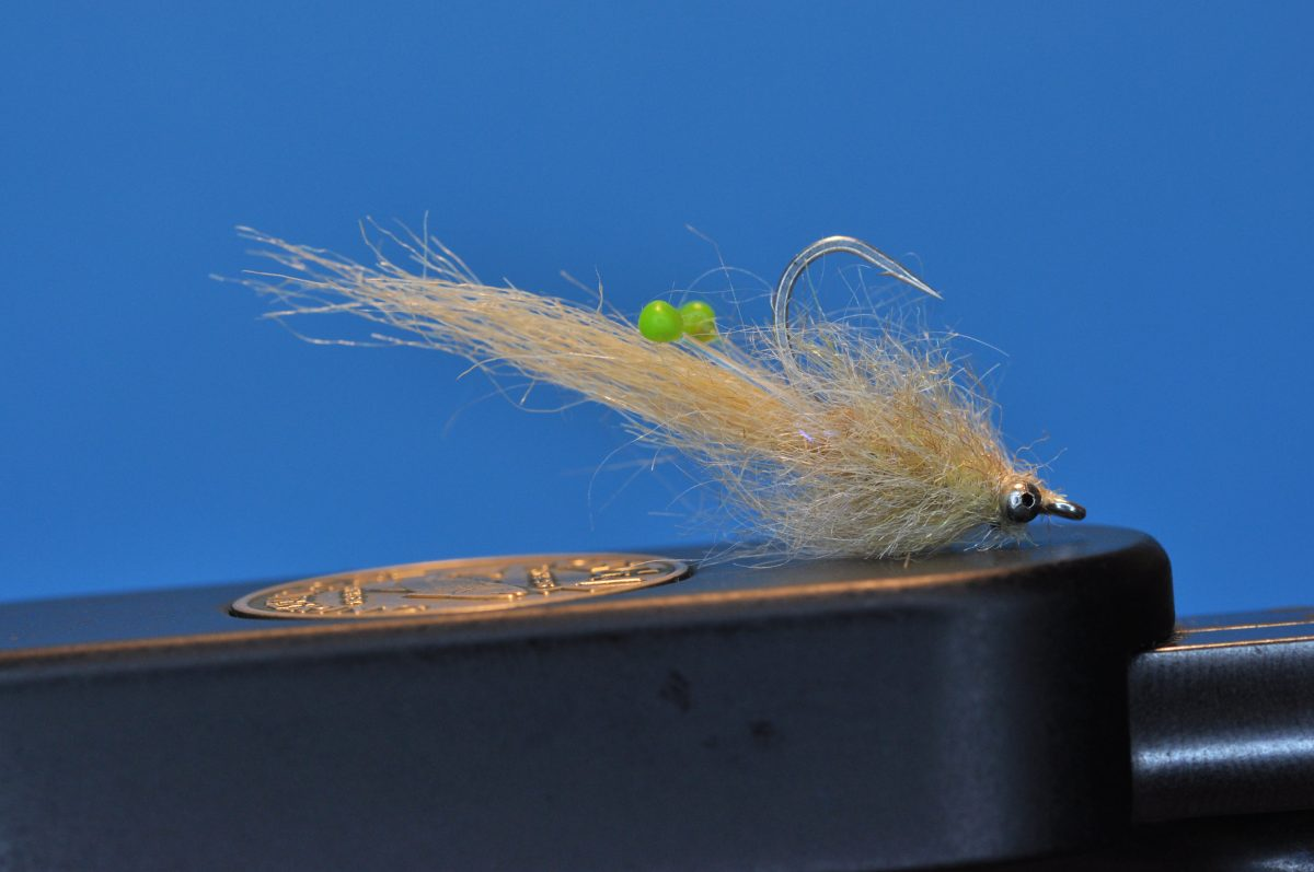 EP Shrimp Fly (Step-by-Step)