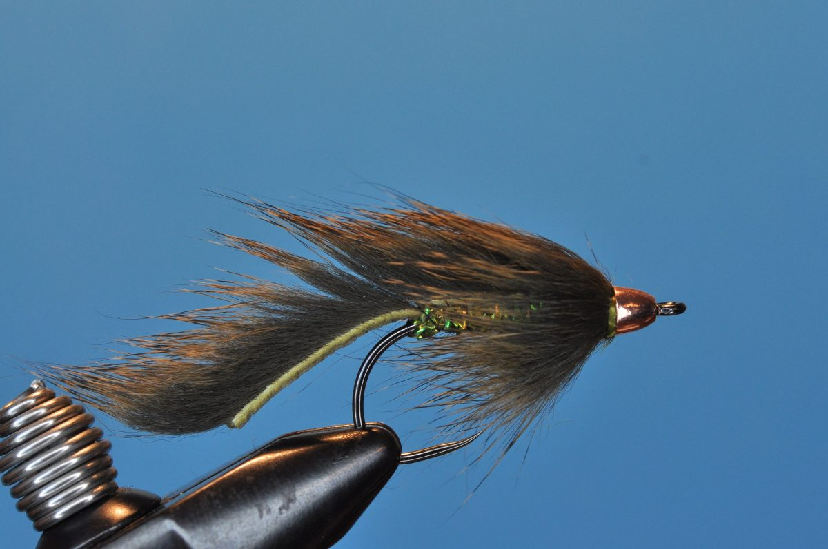 Slump Buster Fly (Step-by-Step)