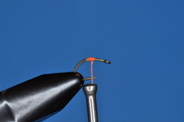 Glo Bug Fly Step-by-Step