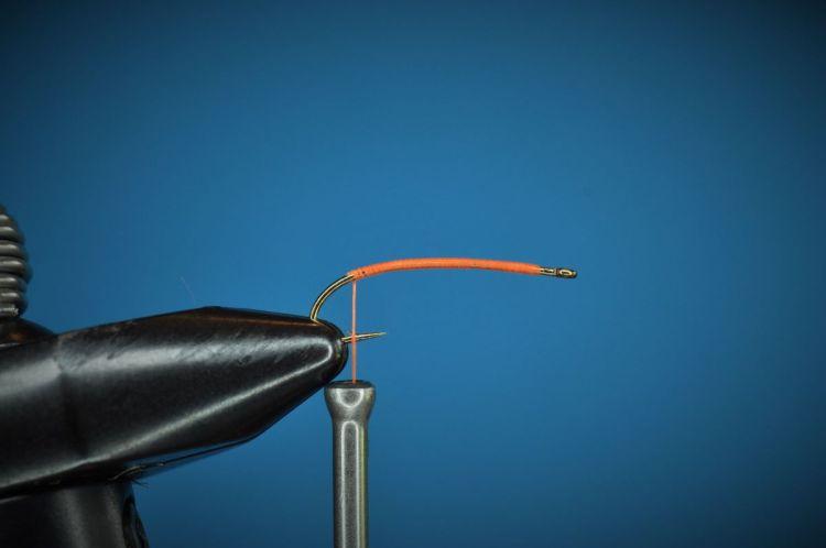 Stimulator Fly Pattern Step-by-Step