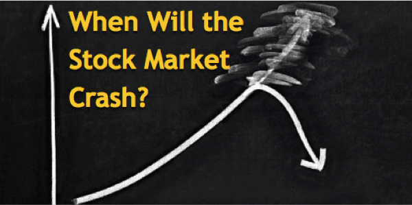 Will the stock market crash in 2019? Read more to find out.