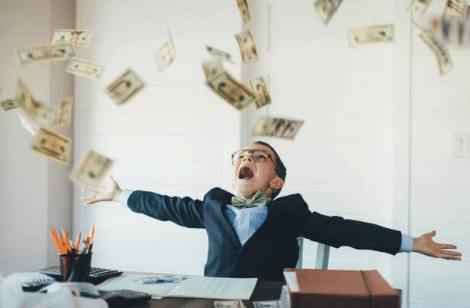 Does 401K sounds like free money to you? Well, it is.