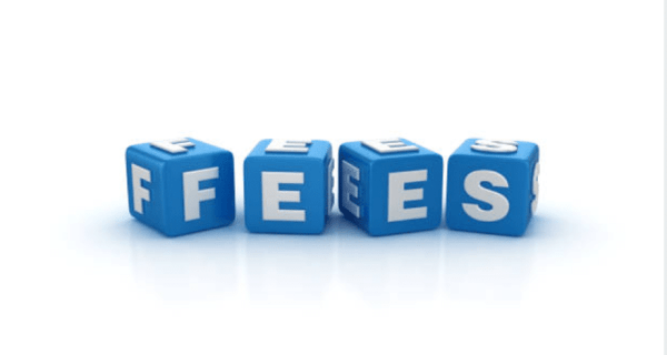 Fees are the killer of 401K performance