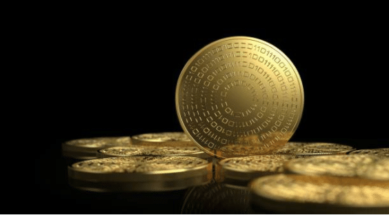 Cryptocurrency: a currency of 1's and 0's