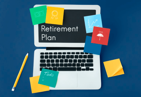 RETIREMENT CALCULATOR GIVES YOU A PLAN