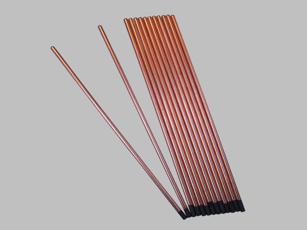 Round-Copper-Coated-Carbon-Electrodes
