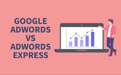 Inilah Beda Google Ads Express dan Google Ads