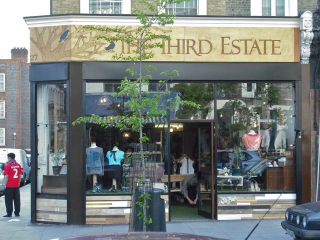 What is The Third Estate? Everything.