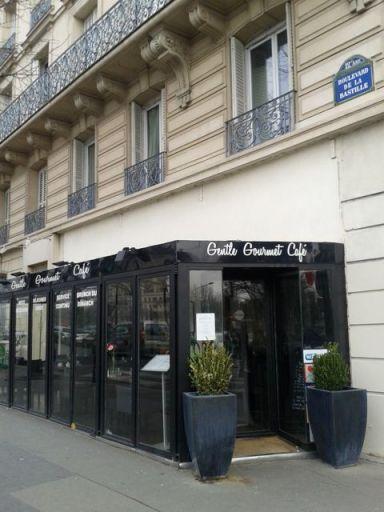 Gentle Gourmet of Paris