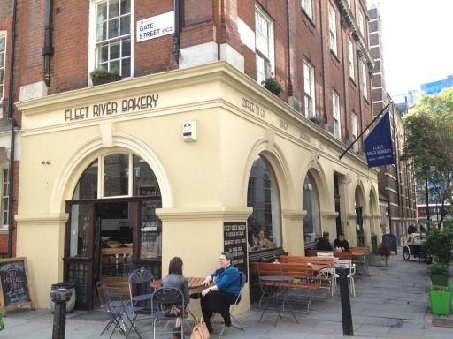 Fleet River Bakery London