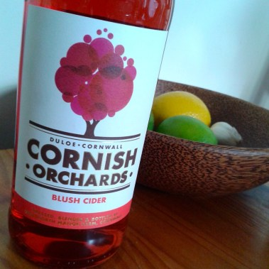 cornish cider