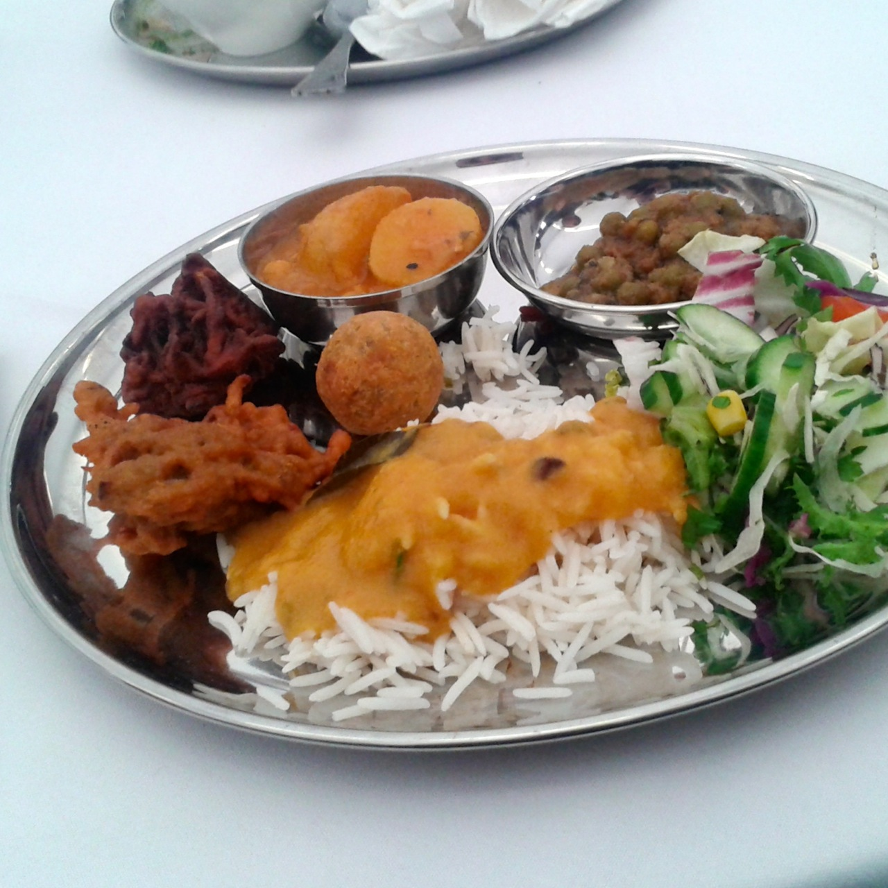 Vegan Wedding Food: Vegan Food At A Wedding