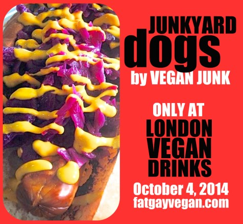 junkyard dogs lvd