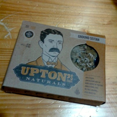 ground seitan uptons