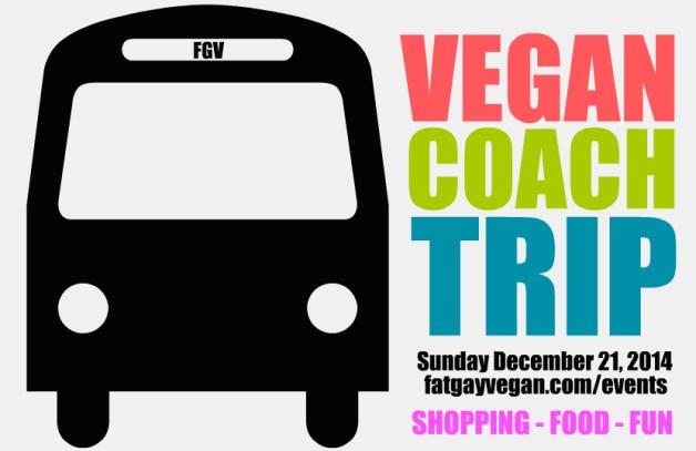 fgv vegan coach trip