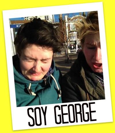 soy george
