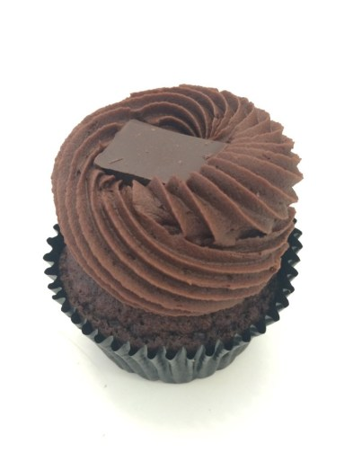 Chocolate Exposion