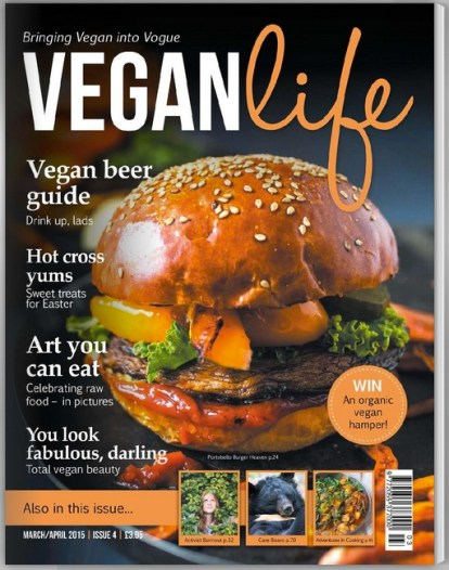 veganlife issue 4