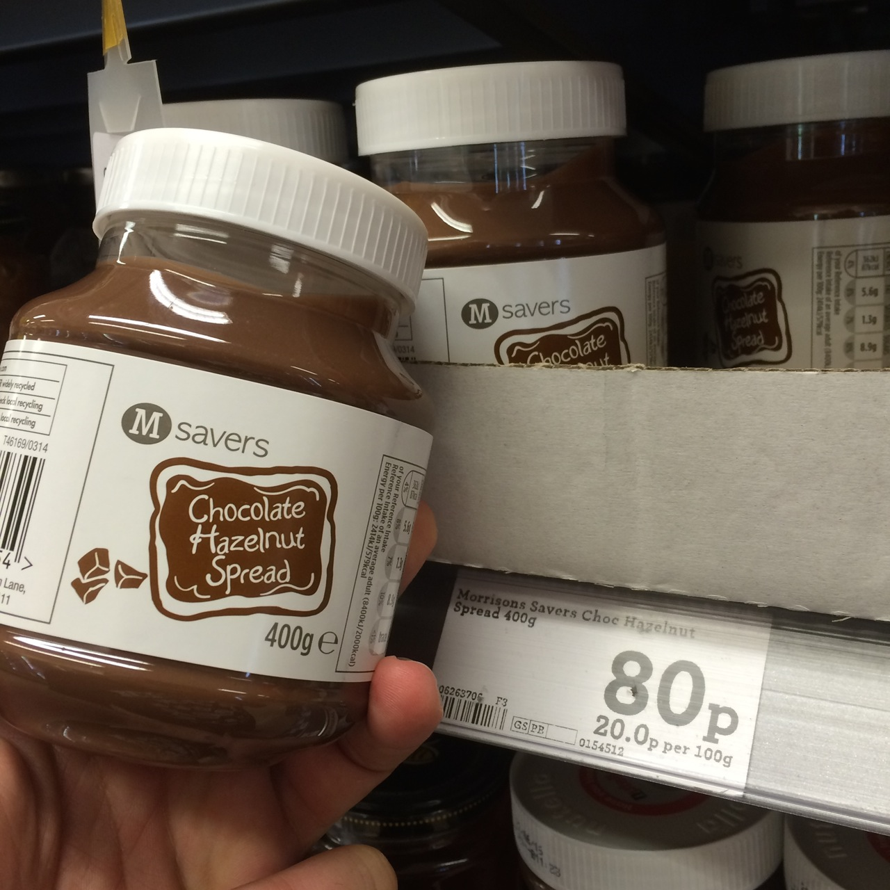 https://i1.wp.com/fatgayvegan.com/wp-content/uploads/2015/08/Morrisons-chocolate-spread.jpg?fit=1280%2C1280