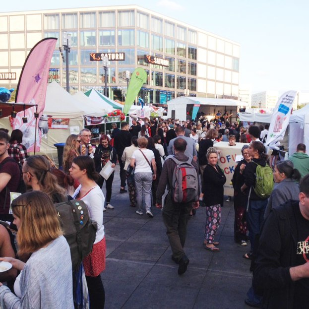 Berlin Vegan Summer Festival