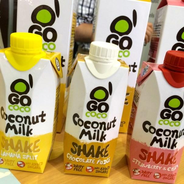 gococo milk