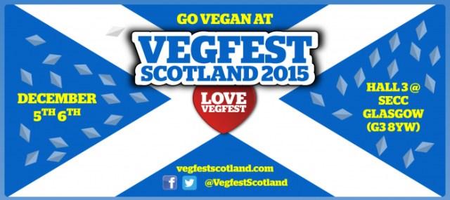 vegfest scotland