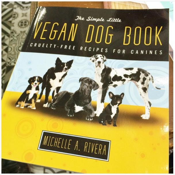 vegan dogs