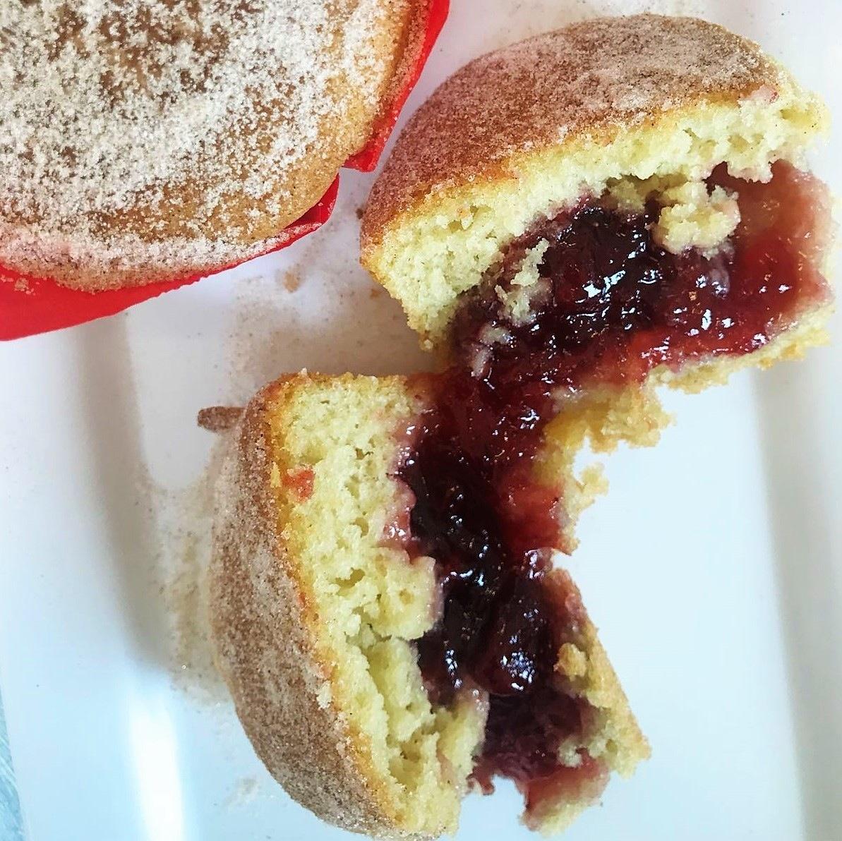 https://i1.wp.com/fatgayvegan.com/wp-content/uploads/2019/06/Jam-Doughnut-Muffin-1-2.jpg?fit=1193%2C1192