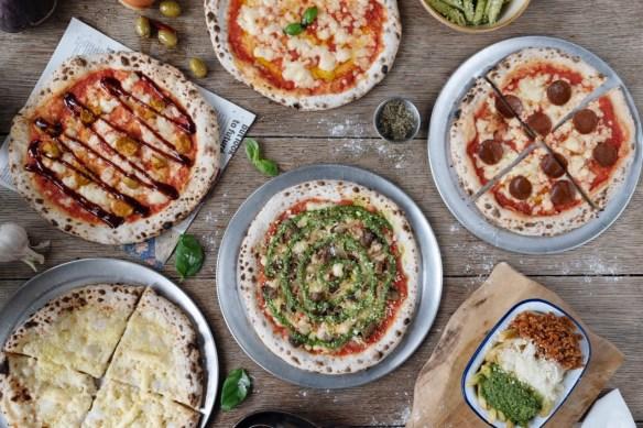 Vegan Pizza Restaurant To Open On Brick Lane Fat Gay Vegan