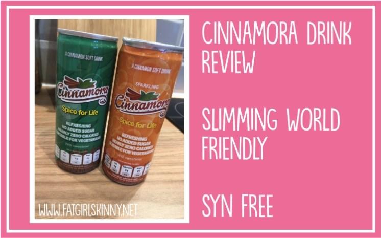 cinnamora review