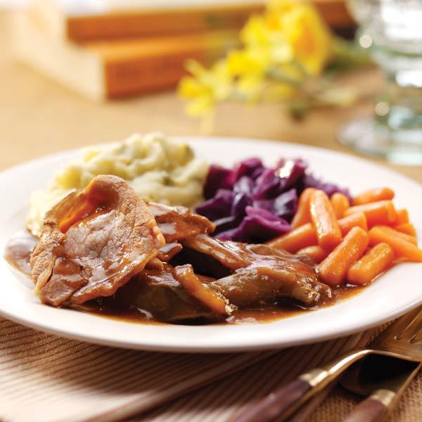 Farm Foods Weight Watchers Meals