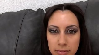 Arab Girl Anal and Creampie