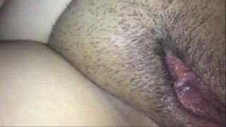 eating bbw from DesireBBWs.com until she squirts and cums