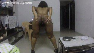 indian horny lily masturbation sex