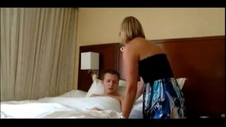 It's time for school stepson – Watch More Vidz Like This At Fxvidz.net