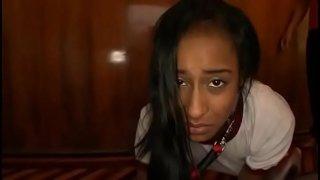 AMBF Japanese Guys Abuse Black Girls JAV Jazzy Jamison September Reign