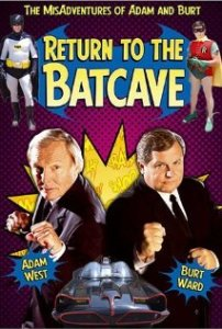 return batcave