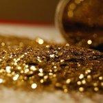All That Glitters…