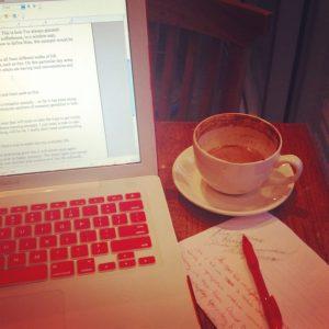 mac n coffee