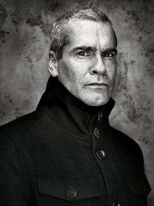 Henry Rollins Vanity Fair